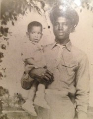 Jessie L Cox Sr. & son William